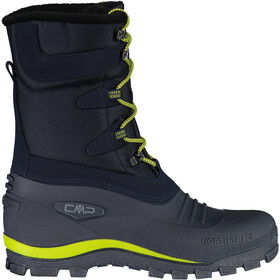 CMP Campagnolo Nietos Snow Boots Men b.blue/energy